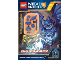 Book No: b17nex02nl  Name: Nexo Knights - KNAL, BOEM, BENG!
