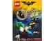 Book No: b17tlbm01hu  Name: The LEGO Batman Movie - Káosz Gotham Cityben (Hungarian Edition)