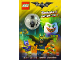 Book No: b17tlbm02fr  Name: The LEGO Batman Movie - Bienvenue à Gotham City! (French Edition)