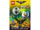 Book No: b17tlbm02fr  Name: The LEGO Batman Movie - Bienvenue à Gotham City! (French Edition)