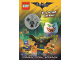 Book No: b17tlbm02hu  Name: The LEGO Batman Movie - Üdv Gotham Cityben! (Hungarian Edition)