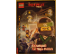 Book No: b17tlnm03de  Name: The LEGO Ninjago Movie - Rätselspaß für Ninja-Helden - Activity Book (German)