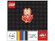 Book No: b18anniv  Name: Celebrating 60 Years of the LEGO Brick