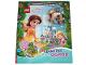 Book No: b18dp02pl  Name: Disney Princess - Sekretny Ogród (Polish Edition)