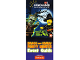 Book No: b18llcaeg  Name: Legoland California Brick or Treat Event Guide 2018 with Map