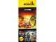 Book No: b18llcahg  Name: Legoland California Hotel Guide 2016 with Hotel Map