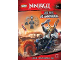 Book No: b18njo01fr  Name: Ninjago - Les fils de Garmadon (French Edition)