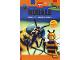 Book No: b18other03pl  Name: Robale - Przygoda LEGO w prawdziwym świecie (Polish Edition)