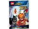 Book No: b18sh03pl  Name: DC Comics Super Heroes - Niesamowite łamigłówki (Polish Edition)