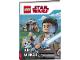 Book No: b18sw07pl  Name: Star Wars - Jedi w akcji (Polish Edition)