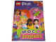 Book No: b19frnd02pl  Name: Friends Moc przyjaźni - Activity Book (Polish Edition)