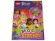 Book No: b19frnd02pl  Name: Friends - Moc przyjaźni (Polish Edition)