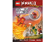 Book No: b19njo01nl  Name: Ninjago Legacy - Favoriete Vijanden (Dutch Edition)