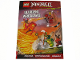Book No: b19njo01pl  Name: Ninjago Legacy - Ulubieni wrogowie (Polish Edition)