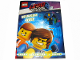 Book No: b19tlm02pl  Name: The LEGO Movie 2 - Kosmiczny duet (Polish Edition)