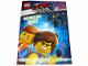 Book No: b19tlm02pl  Name: The LEGO Movie 2 - Kosmiczny duet (Polish Edition)