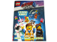 Book No: b19tlm06pl  Name: The LEGO Movie 2 - Czadowi kumple (Polish Edition)