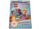 Book No: b20dp03pl  Name: Disney Princess - Brokatowa burza (Polish Edition)
