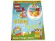 Book No: b20hol01pl  Name: Buduj i baw się - Polowanie na jaja (Polish Edition)