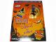 Book No: b20hol02pl  Name: Buduj i baw się - Cukierek albo psikus (Polish Edition)