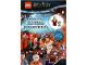 Book No: b20hp10pl  Name: Harry Potter - Magiczna księga poszukiwań (Polish Edition)