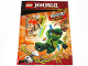 Book No: b20njo03pl  Name: Ninjago Legacy - Ruszaj do akcji! (Polish Edition)