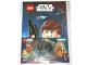 Book No: b20sw02pl  Name: Star Wars - Przygody Hana Solo (Polish Edition with Minifigure)