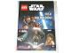 Book No: b20sw03pl  Name: Star Wars - Misje Freemakerów (Polish Edition with Minifigure)