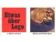 Book No: b3050de  Name: Etwas über Lego booklet (3050-ty)