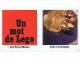 Book No: b3050sch2  Name: Un mot de Lego Booklet (B. 3050-sch2)