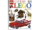 Book No: b500be  Name: HET ULTIEME LEGO BOEK