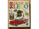 Book No: b500de  Name: DAS GROSSE LEGO BUCH