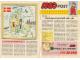 Book No: b59de01  Name: Lego Post 1959 No.1