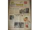 Book No: b77nl1  Name: Newspaper 'De Lego Krant' no. 4 - May 1977