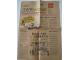 Book No: b77nl2  Name: Newspaper 'De Lego Krant' no. 5 - 1977
