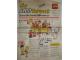Book No: b82nl1  Name: Newspaper 'De Lego Krant' no. 20 - 1982