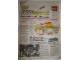 Book No: b82nl2  Name: Newspaper 'De Lego Krant' no. 21 - 1982