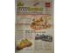 Book No: b82nl3  Name: Newspaper 'De Lego Krant' no. 22 - 1982
