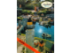 Book No: b84lldkpg  Name: Legoland Denmark Park Guide 1984 with Map (Softcover)