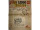 Book No: b86nl2  Name: Newspaper 'De Lego Krant' no. 32 - 1986