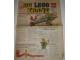 Book No: b88nl1  Name: Newspaper 'De Lego Krant' no. 39 - 1988