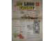 Book No: b88nl3  Name: Newspaper 'De Lego Krant' no. 40 - 1988