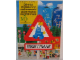 Book No: b89fit  Name: Frisk i Trafik