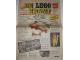 Book No: b89nl1  Name: Newspaper 'De Lego Krant' no. 42 - 1989