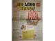 Book No: b89nl2  Name: Newspaper 'De Lego Krant' no. 43 - 1989