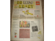 Book No: b90nl1  Name: Newspaper 'De Lego Krant' no. 45 - 1990