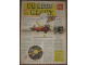 Book No: b90nl2  Name: Newspaper 'De Lego Krant' no. 46 - 1990