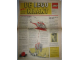 Book No: b90nl4  Name: Newspaper 'De Lego Krant' no. 47 - 1990