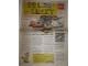 Book No: b91nl1  Name: Newspaper 'De Lego Krant' no. 49 - 1991