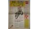 Book No: b91nl3  Name: Newspaper 'De Lego Krant' no. 51 - 1991